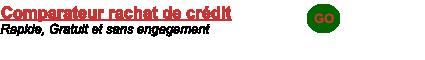 devis crédit