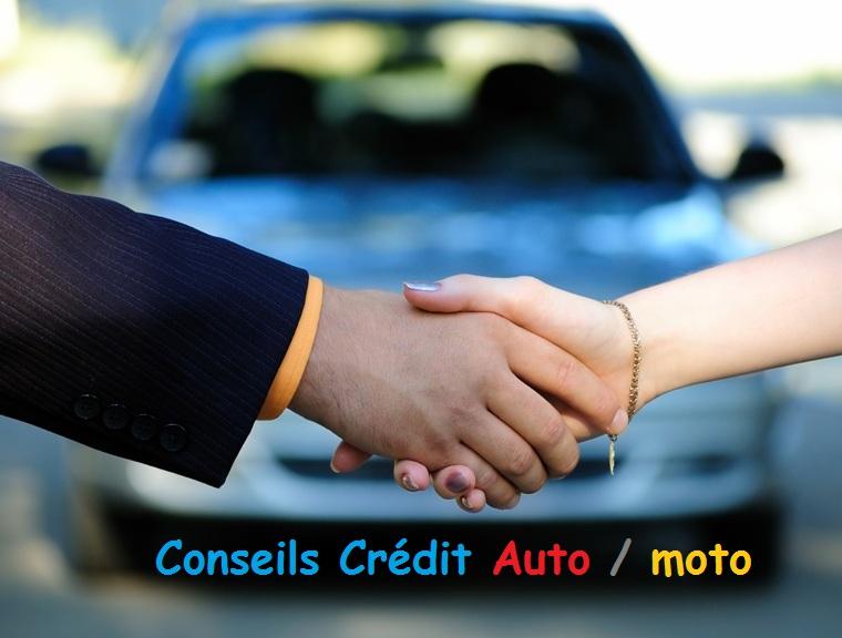 Crédit auto meilleur