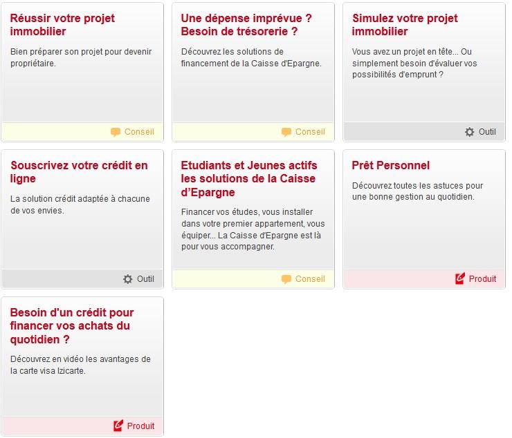 Taux credit voiture caisse d epargne - Taux pret immobilier caisse epargne ...