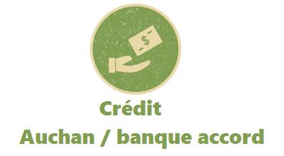 credit auchan banque accord