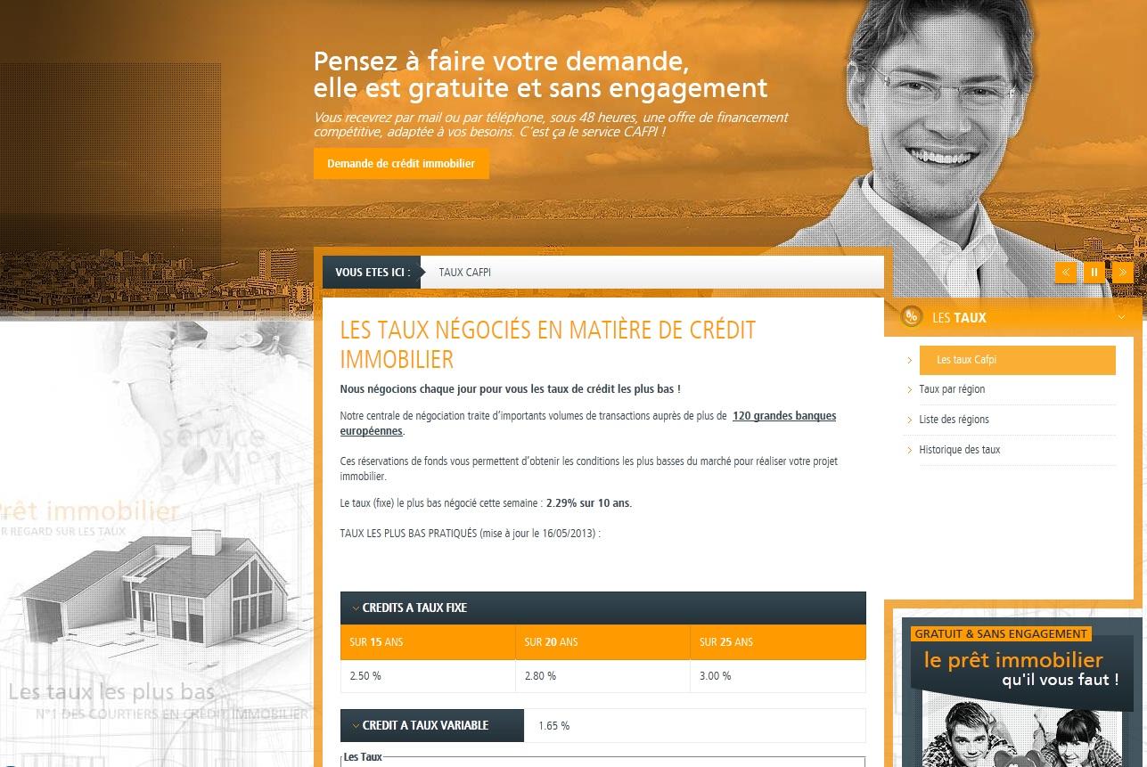 Extrait du site www.cafpi.fr