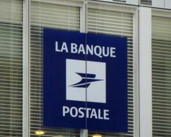 banque postale logo