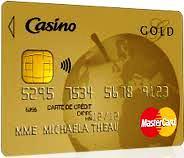 carte casino gold