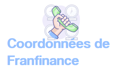 Contacter Franfinance Telephone Adresse Contact Fax