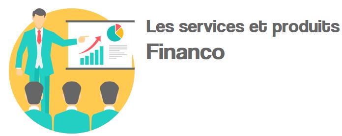 financo service