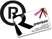 carte r premium