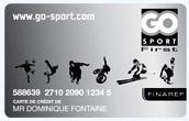 gosport first