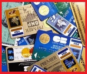 carte bancaire volée