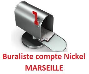 illustration des compte nickel marseille