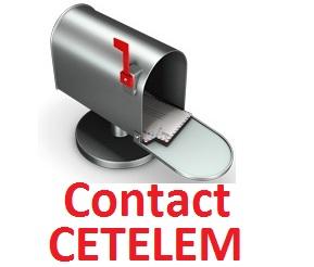 Contact et coordonnées de cetelem france