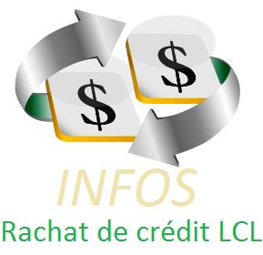 illustration du rachat de crédit LCL banque
