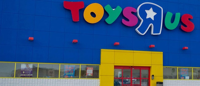 magasin toys srus