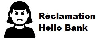 reclamation hello bank