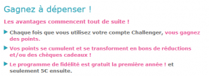 compte challenger