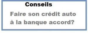 credit accord