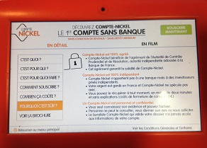 ouverture compte nickel