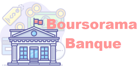boursorama banque illustration