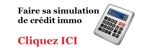 simulation crédit immo