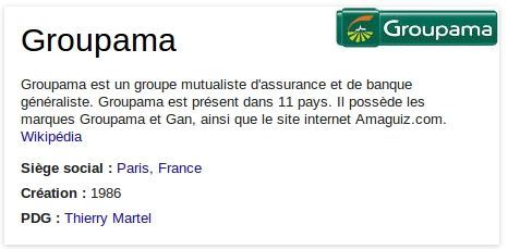 info groupama