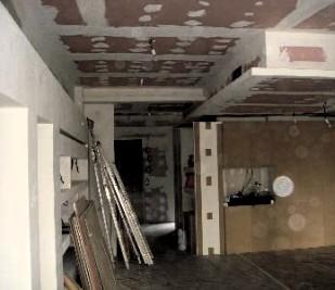 travaux et renovation