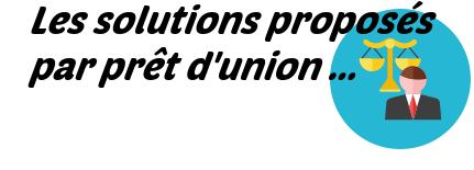 solution pret union