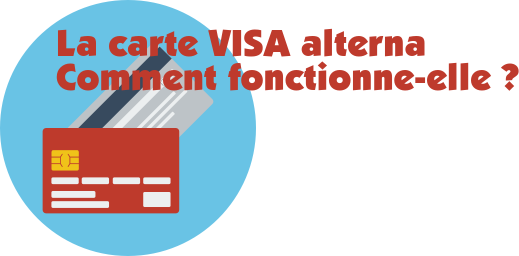 carte visa alterna