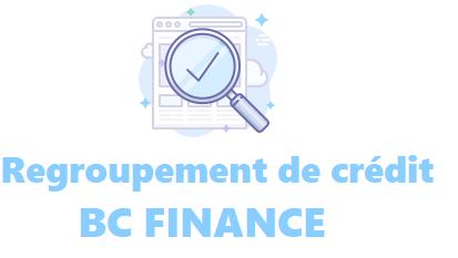 rachat bc finance