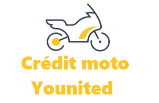 credit moto younited