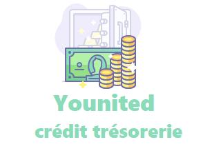 Younited crédit trésorerie