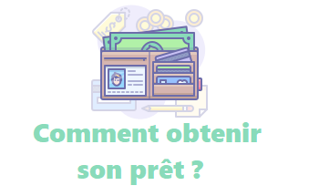 obtention pret Younited crédit