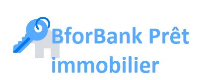pret immo bforbank