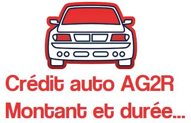 credit auto ag2r