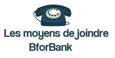 service client bforbank