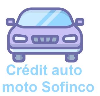 credit auto moto sofinco
