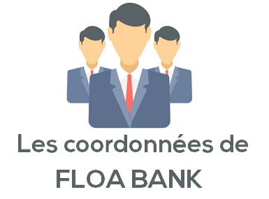 contacter floa bank