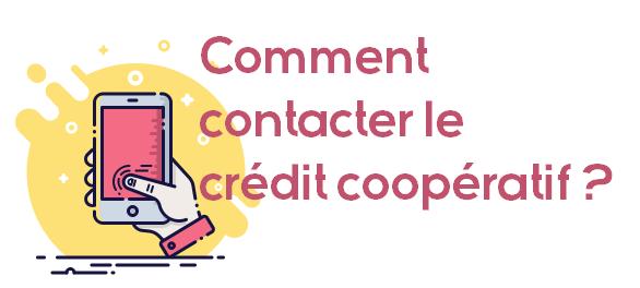 contacter credit cooperatif